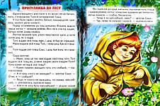 Кращі казки та оповідання В. Сухомлинський, фото 2