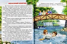 Кращі казки та оповідання В. Сухомлинський, фото 3