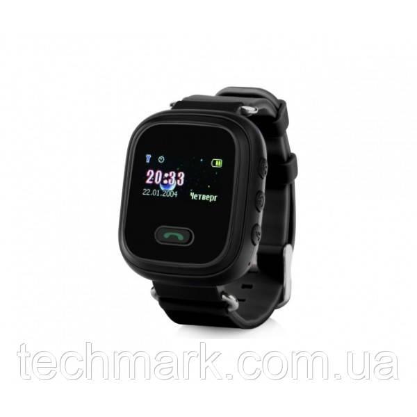 Смарт-часы Smart Watch Q60 Black