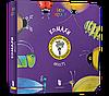 Книга дитяча Збери веселку Комахи, ArtBooks