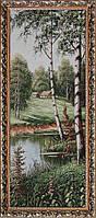 Гобеленовая картина Декор Карпаты V-5 40х100 (gb_30)