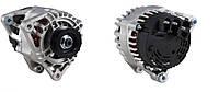 Генератор Ford Escort 1.8D, генератор Ford Fiesta 1.8 D, COURIER 01.95-09.01
