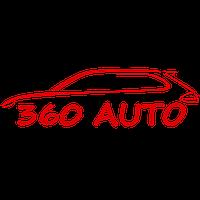 Накладка на передний бампер Toyota Highlander 2008-2010