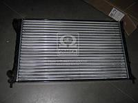 Радиатор охлаждения FIAT DOBLO 01- (TEMPEST). TP1561767