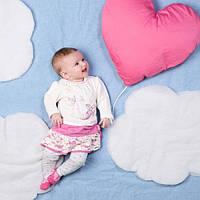 Детский комплект для девочки Одежда для девочек 0-2 BRUMS Италия 133BCEM010