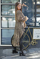 Костюм женский блуза и лосины  40930, фото 1