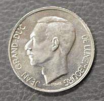 Люксембург 10 франков 1971 год (АЗ)