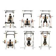 Резина для спорта CrossFit, эспандер XXS, фото 5
