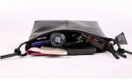 Женская сумочка через плечо черного цвета, Жіноча сумочка, Клатч, фото 6