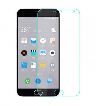 Защитное стекло Meizu M2 Note