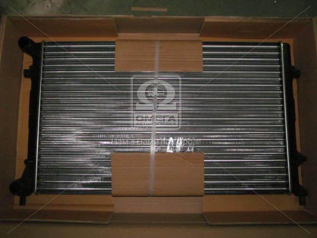 Радиатор охлаждения двигателя AUDI A3 03- (пр-во NRF). 53404