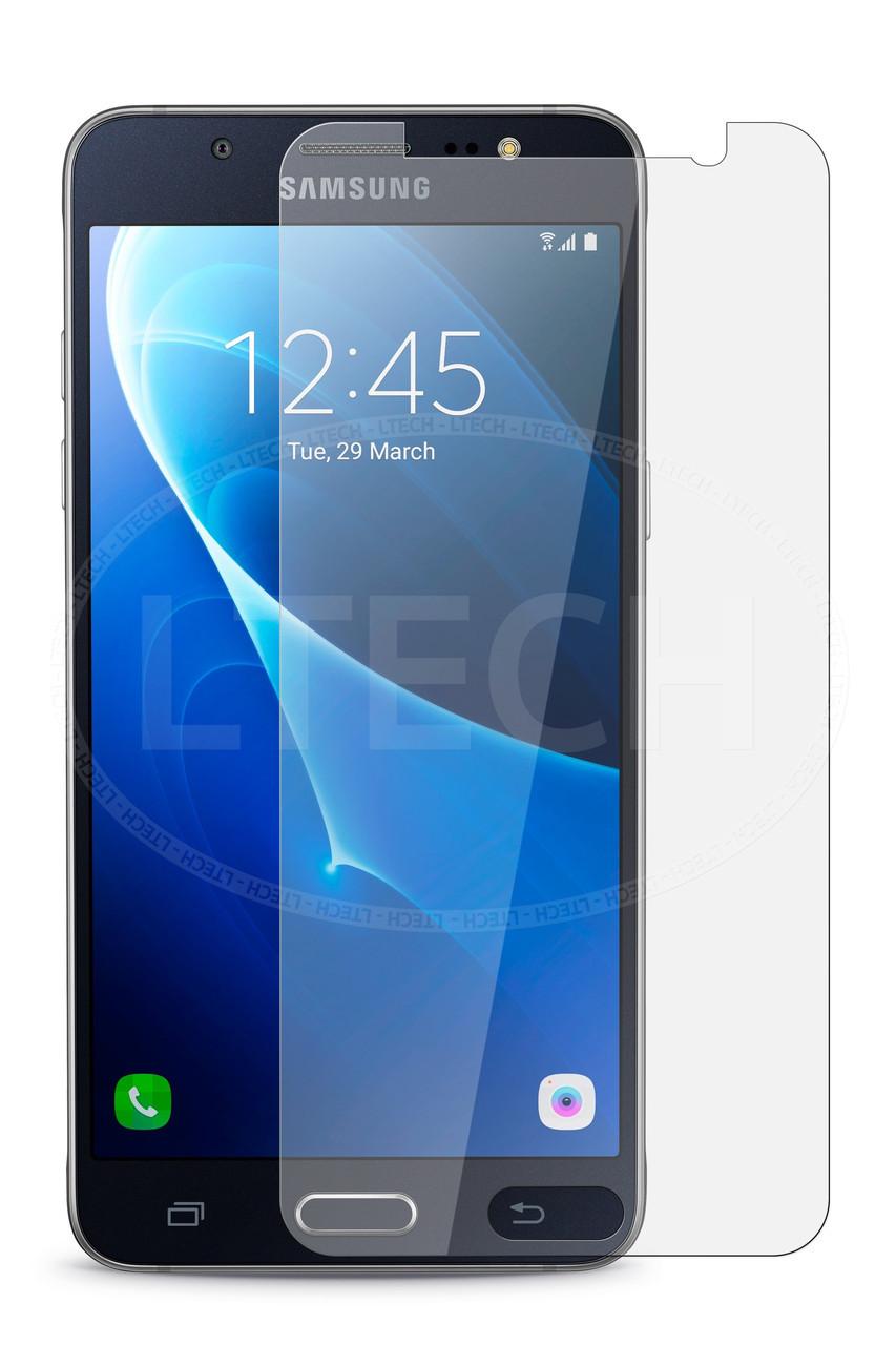 Защитное стекло Galaxy J5 2016 / Samsung J510