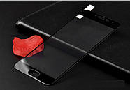 Защитное стекло Meizu M3s / M3 / M3 mini full cover black, фото 2