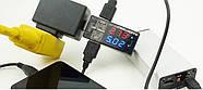 USB тестер Keweisi KWS-10VA амперметр вольтметр, фото 6