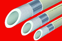 Труба полипропиленовая FV-plast (Штаби) PN 20 D50*7,4