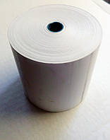 Кассовая лента 80мм*120м термо, втулка 12 мм