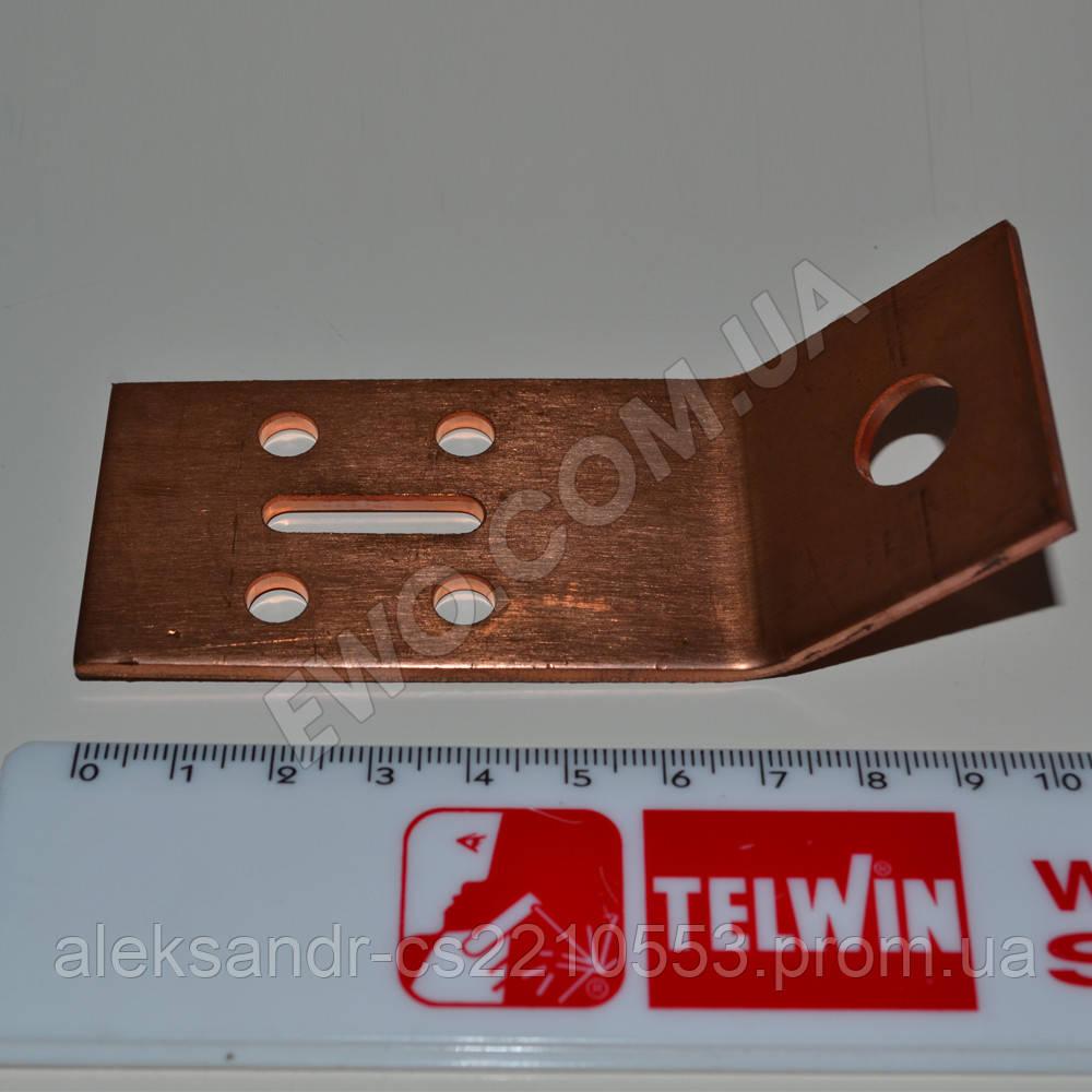 Telwin 482397 - Клемма для споттера Digital Car Spotter 5500