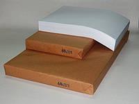 Бумага форматная офсетная 60 г/м2 А1, А2, А3, А4