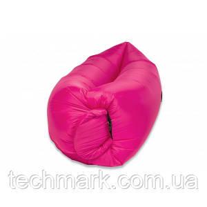 Надувной матрас-гамак UTM 2,2 м Розовый