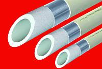 Труба полипропиленовая FV-plast (Штаби) PN 20 D75*11