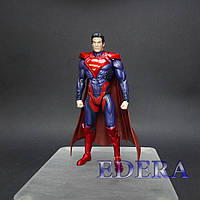 Bandai S.H.Figuarts Superman Injustice, Бандаи Супермен Несправедливость, фото 1
