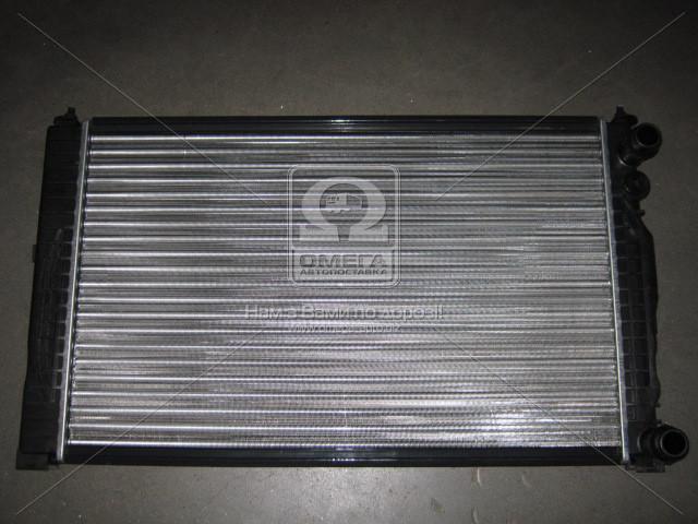 Радиатор охлаждения VW PASSAT/A4/A6/SUPERB (TEMPEST). TP1560299