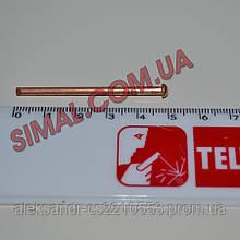 Telwin 802294 - Комплект гвоздей FE-CU D 2.5x50 100 шт.