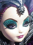Эксклюзивная кукла Ever After High  Рейвен Квин Комик Кон Raven Queen SDCC 2015 EXCLUSIVE, фото 3