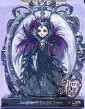 Эксклюзивная кукла Ever After High  Рейвен Квин Комик Кон Raven Queen SDCC 2015 EXCLUSIVE, фото 5