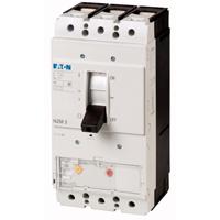 Силовой автоматический выключатель In=320…400А, 3п,  (LZMN3-A400-I)  _ Eaton-SALE
