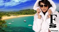 Як правильно зберігати норкову шубу влітку або норкова шуба на канікулах