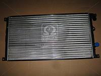 Радиатор охлаждения RENAULT MASTER, OPEL MOVANO 01- (-A/C) (TEMPEST). TP151063812A