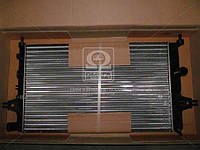 Радиатор охлаждения двигателя OPEL Astra 98- (пр-во NRF). 54668A, фото 1