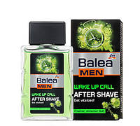 Balea wake up call After Shave лосьон после бритья