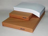 Бумага офсетная 65 г/м2 А1, А2, А3, А4