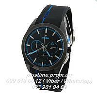 Rado Tennis collection blue мужские наручные часы хронограф
