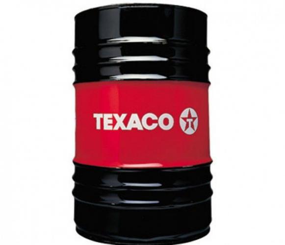 Масло Texaco TEXTRAN TDH PREMIUM (208L)