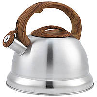 Чайник со свистком UNIQUE UN-5305 3,5л, фото 1