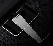 Защитное стекло Meizu M5 full cover black, фото 2