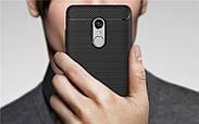Чехол для Xiaomi Redmi Note 4 / Note 4X, бампер, накладка, чохол, силиконовый, силіконовий, фото 3