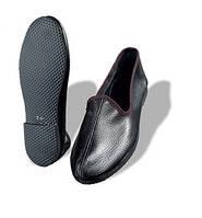 Туфли кожаные -чувяки (жен муж)