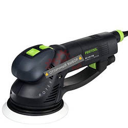 ✅ Эксцентриковая шлифовальная машинка FESTOOL OTEX RO 150 FEQ-Plus 575069