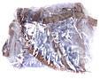 Коляска 2 в 1 Adamex Luciano Polar (Gold) Y801 белая (кожа) - капучино, фото 10