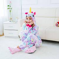 Пижама-кигуруми Звездочка