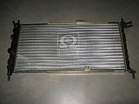 Радиатор охлаждения OPEL KADETT E (84-) 1.6/1.8 (пр-во Nissens). 632741