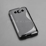 Чехол для LG L60 (X135, X145) Черный, фото 2