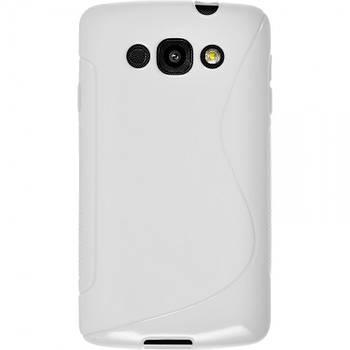 Чехол для LG L60 (X135, X145) Белый
