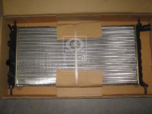 Радиатор охлаждения двигателя KADETT E/COMBO A 1.6/1.8 (Ava). OL2064 AVA COOLING