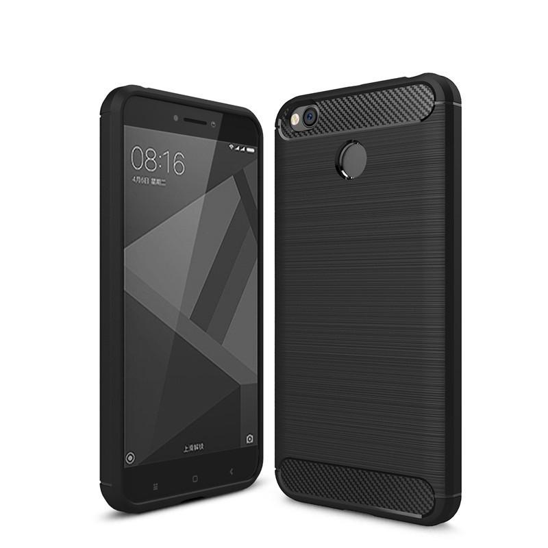 Чехол для Xiaomi Redmi 4X, бампер, накладка, чохол, силиконовый, силіконовий