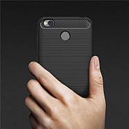 Чехол для Xiaomi Redmi 4X, бампер, накладка, чохол, силиконовый, силіконовий, фото 2